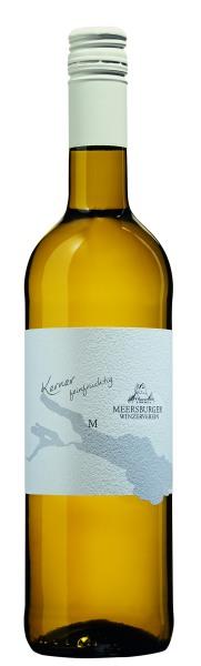 2019 Meersburger Sonnenufer Kerner Qualitätswein, feinfruchtig