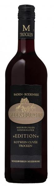2016 Meersburger Rotwein Cuvèe