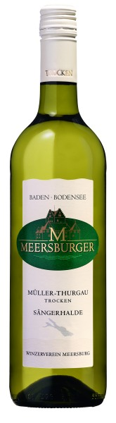 2017 Meersburger Sängerhalde, Qualitätswein trocken