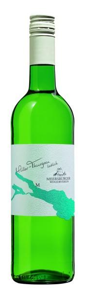 2019 Meersburger Sonnenufer Müller Thurgau Qualitätswein lieblich