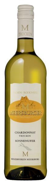 2017 Meersburger Sonnenufer Chardonnay Qualitätswein trocken