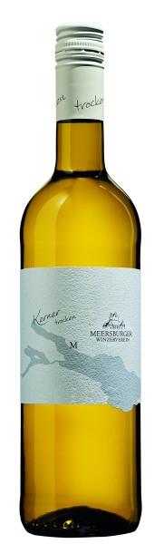 2019 Meersburger Sonnenufer Kerner Qualitätswein, trocken