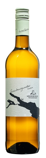 2019 Meersburger Sonnenufer Grauer Burgunder Qualitätswein trocken