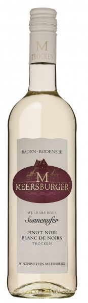 2016 Meersburger Sonnenufer