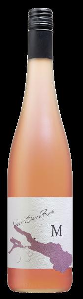 Meer-Secco Rosé Perlwein trocken