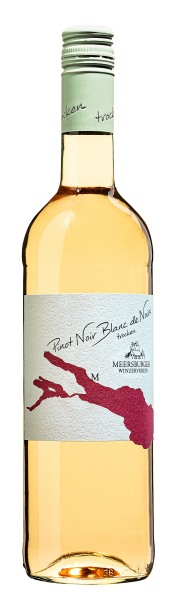 2019 Meersburger Sonnenufer Pinot Noir Blanc de Noirs