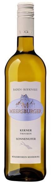 2018 Meersburger Sonnenufer Kerner Qualitätswein, trocken