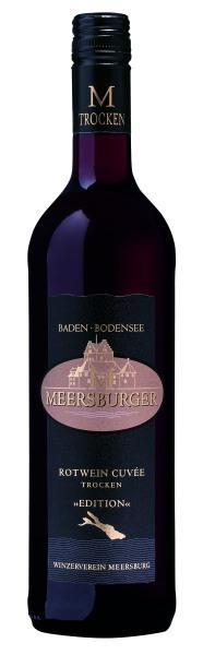 2017 Meersburger Rotwein Cuvèe