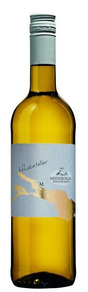 2019 Meersburger Fohrenberg Muskateller Qualitätswein lieblich