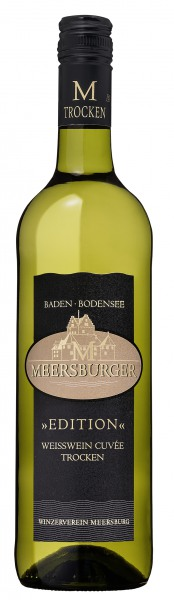 2016 Meersbuger EDITION Cuvée weiss