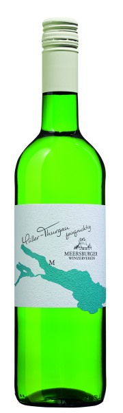 2019 Meersburger Fohrenberg Müller-Thurgau Qualitätswein feinfruchtig